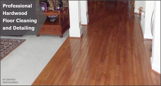 Professional hardwood floor cleaning heaven 39 s best for Hardwood floors dull after cleaning
